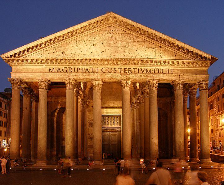 Чудеса Вечного Города, или Что посмотреть в Риме