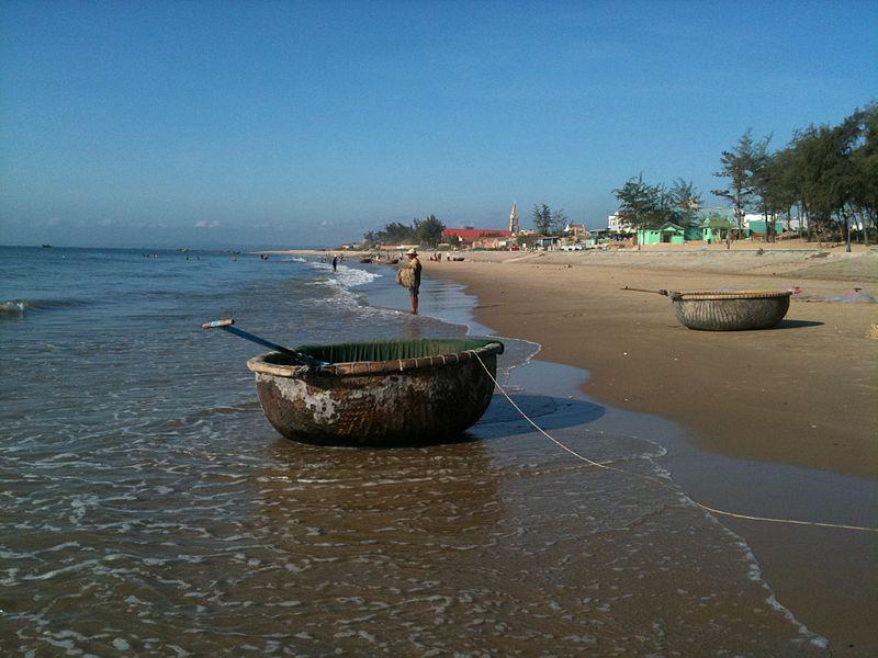 Путешествие во Вьетнам: лучшие курорты страны