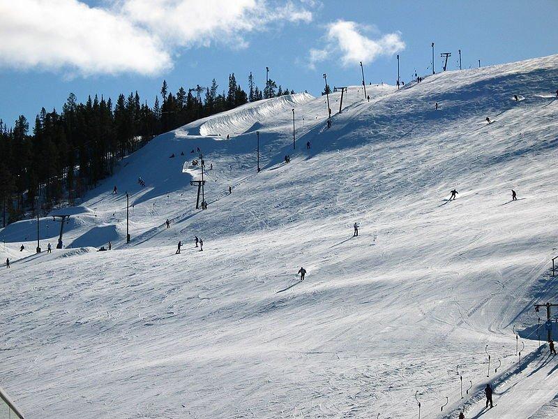 8 лучших горнолыжных курортов Европы для отдыха с детьми