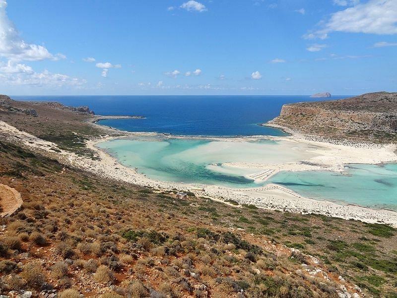 Самые красивые пляжи мира