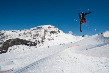 ТОР 4 горнолыжных курорта для отдыха с детьми