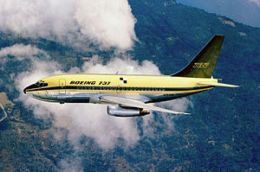 Boeing 737-200 Advanced