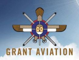 Авиакомпания Grant Aviation