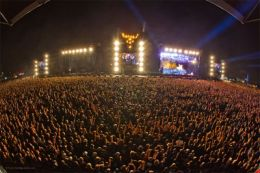 Фестиваль м