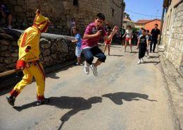 Лучшее детям в испании