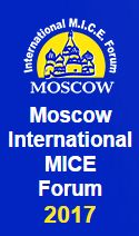 Moscow International MICE Forum 2017