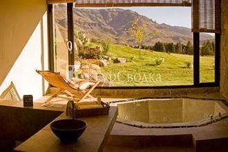 Loi Suites Chapelco Hotel Golf Resort Spa 5*