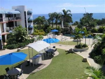 Headland Tropicana Resort 3*
