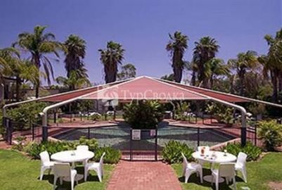 All Seasons Alice Springs Oasis 3*