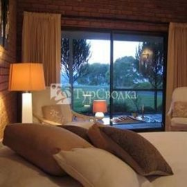 Claerwen Retreat 4*