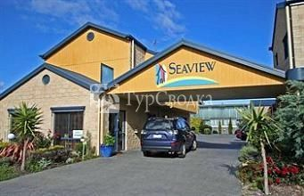Seaview Motel and Apartments 4*