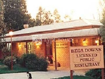 Bega Down Motor Inn 4*