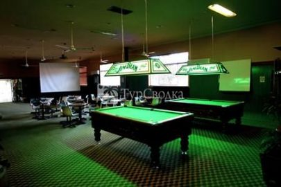 Diggers Tavern and Motel Bellingen 3*
