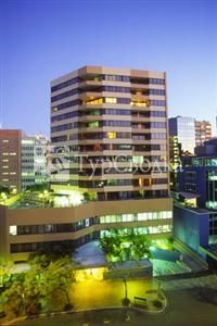 Astor Apartments Brisbane 3*