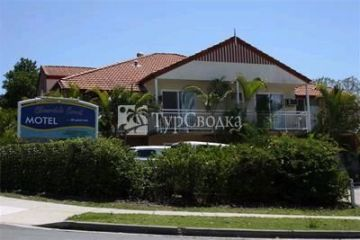Chermside Court Motel 3*