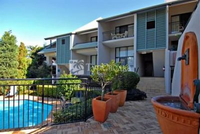 Spring Hill Mews Apartments Brisbane 3*