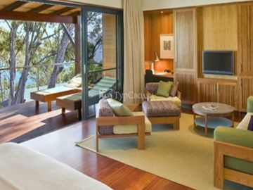 Whitsunday Holiday Apartments 3*