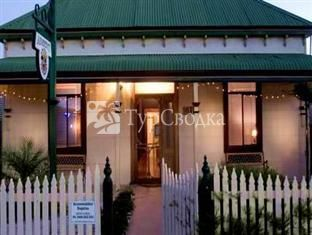 Emaroo Argent Cottage Broken Hill 4*