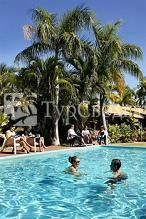 Bayside Holiday Apartments Broome 3*