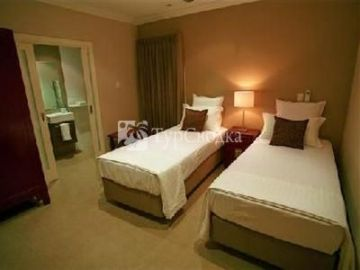 Captains By The Bay Apartments Broome 4*