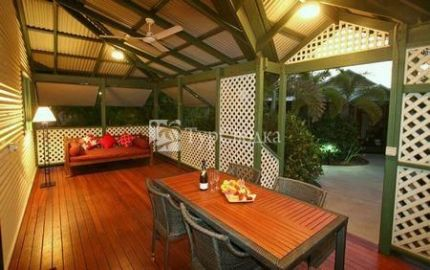 Cocos Beach Bungalows 4*