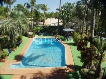 Tropicana Inn Broome 3*