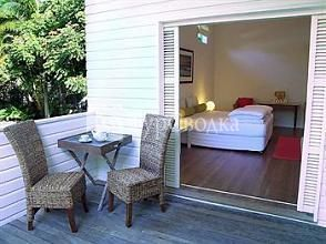 Byron Cove Beach House 4*