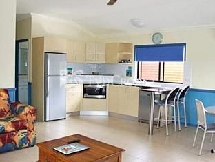 Cairns Coconut Holiday Resort 5*