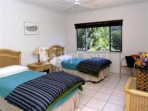 Coral Horizons Beachfront Apartments 4*