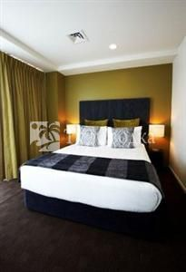 Inn Cairns Boutique Apartments 4*