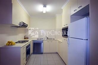 Kingston Terrace Serviced Apartments 4*