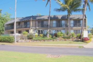 Whitsunday Waterfront Apartments 3*