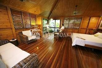 Ferntree Rainforest Lodge 3*