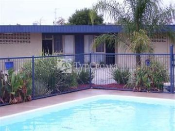 Cobram Central Motor Inn 3*