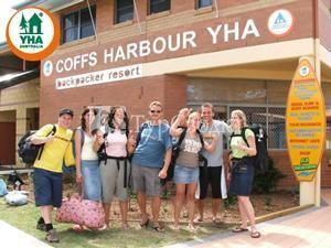 Coffs Harbour YHA 4*