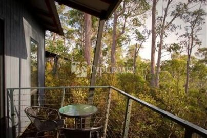 Cradle Mountain Wilderness Village 4*