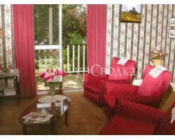 Annes Old Rectory Bed & Breakfast Dover (Australia) 3*