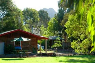 Southern Grampians Cottages 3*