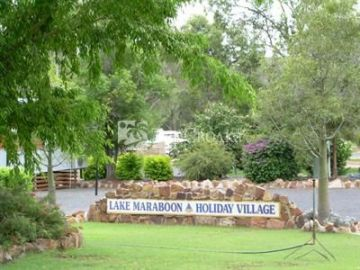 Discovery Holiday Parks Cabins Lake Maraboon Emerald Gindie 4*
