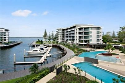 Allisee Apartments Gold Coast 4*