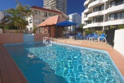 Barbados Holiday Apartments Gold Coast 3*