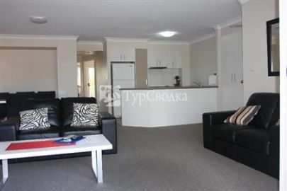 Bayview Bay Apartments Gold Coast 3*