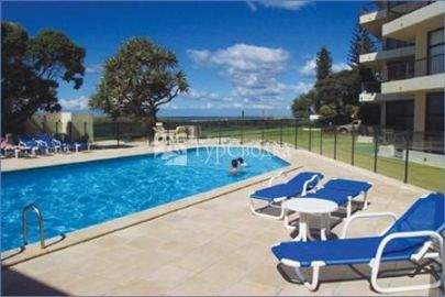 Beachside Tower Apartments Gold Coast 3*