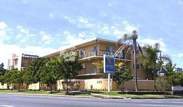 Broadwater Keys Holiday Apartment Gold Coast 3*
