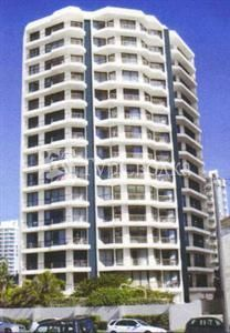 Carrington Court Apartments Gold Coast 3*
