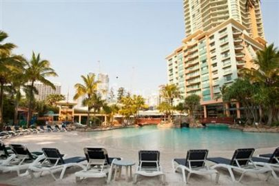 Crown Towers Resort Gold Coast 4*