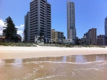 Dorchester On The Beach Apartments Gold Coast 4*