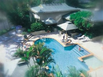 Gold Coast International Hotel 5*