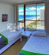Hibiscus On The Beach Apartment Gold Coast 3*