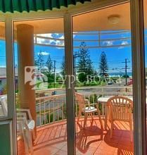Kirra Palms Apartments Gold Coast 3*